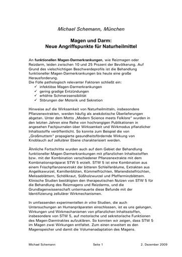 Schemann Statement (1)