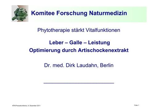 Dr Laudahn Folien