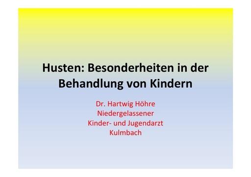 Dr Höhre Präsentation 04 12 2013