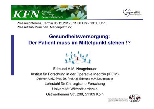 Prof Neugebauer 5 Dez 2012