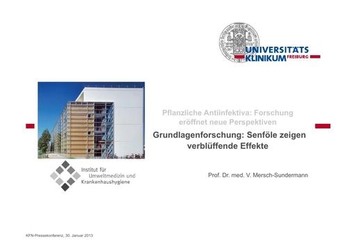 Pressemappe Prof Mersch Sundermann