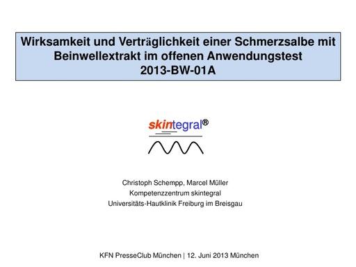 Prof Schempp Präsentation AWB