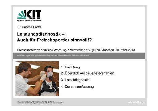 PK Dr Härtel Pressemappe