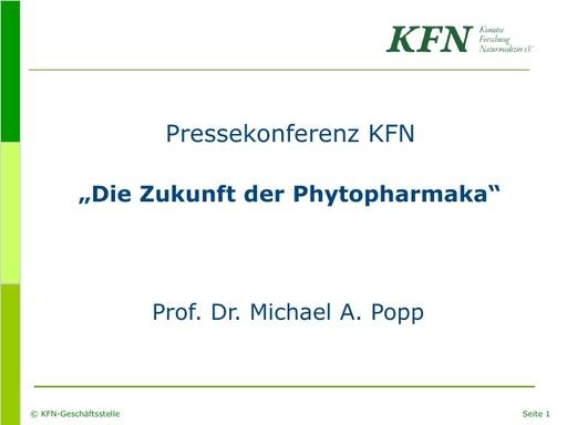20141203 KFN Pressekonferenz München